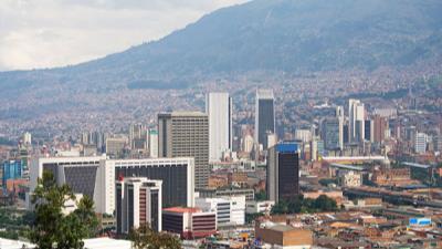Medellín a la carta