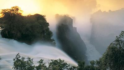 Maravillas de Sudáfrica - Surland