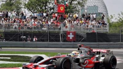 Grand Prix Canada 2019
