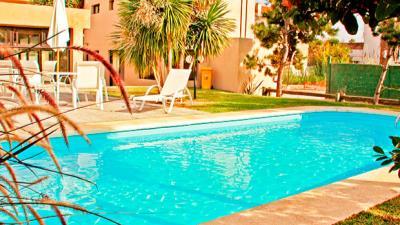 Piriápolis con media pensión - Disfrutá Hotel Genovés - Turismo Nacional