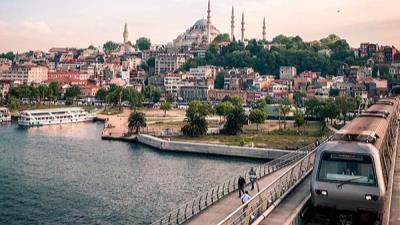 Gran tour de Turquia