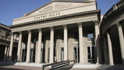 Montevideo - City tour regular - Turismo Nacional
