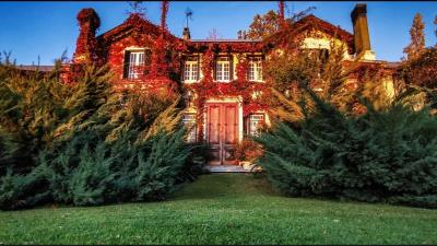 Colonia - Campo y Relax - La Casa de los Limoneros  - Turismo Nacional