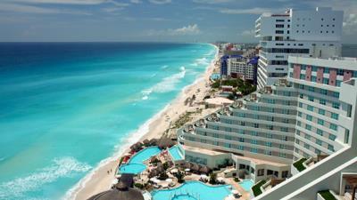 Cancún - Baja Temporada - LA
