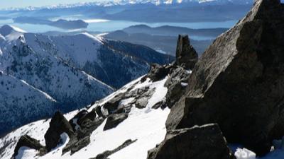 Bariloche - Baja Temporada - AR