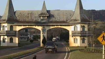 Gramado - 6 dias - Bus cama - Salidas desde Tacuarembó y Rivera
