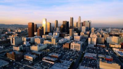 Los Ángeles Fascinante