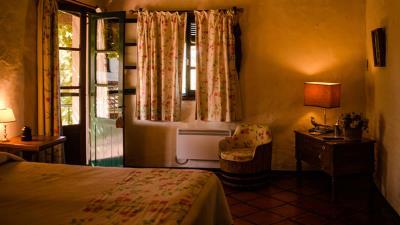 Vení y descansá - Disfrutá Estancia La Paz  - Turismo Nacional