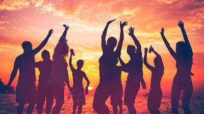 Ferrugem Experiencia Joven - 8 días - En bus - Verano Enero