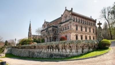 España y Portugal - Modernista