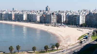 Montevideo 2022  Pre venta verano - Turismo Receptivo ( Paquete neto)