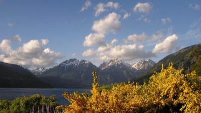 Bariloche - Baja Temporada - Expoviajes