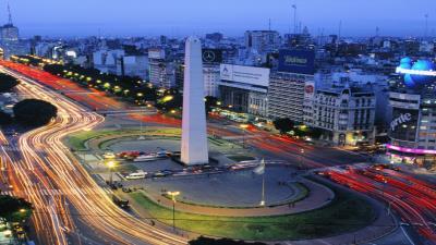 Buenos Aires a su Manera con Colonia Express