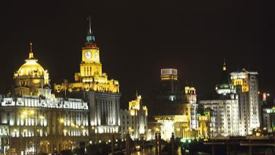 Shanghai Increíble