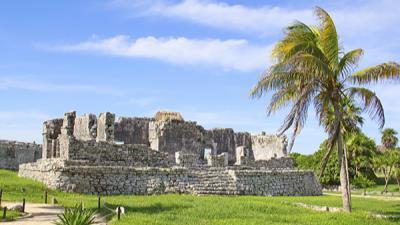 México, Oaxaca, Yucatan y Cancun o Riviera Maya