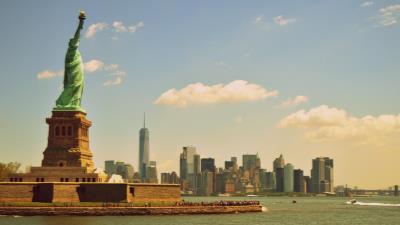 Nueva York City: Una visita a la gran manzana