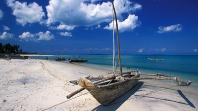 El paraíso - Isla Zanzibar