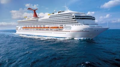 Crucero Carnival Radiance desde Barcelona 9 noches