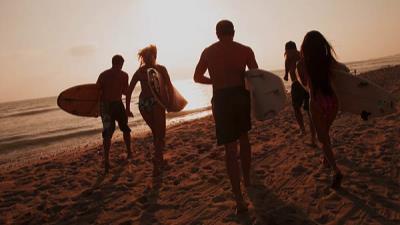 Ferrugem Experiencia Joven - 8 días - En bus - Verano Febrero
