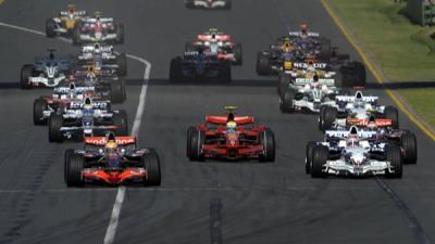 Gran Premio Formula 1 Brasil - 4 noches