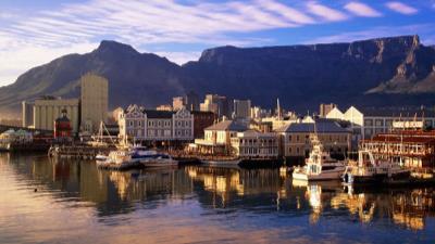 Sudafrica - Semana de Turismo -  Latam