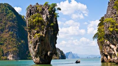 Playas de Tailandia - Phuket