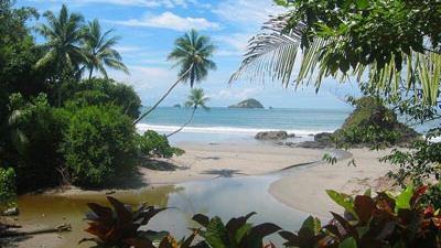 Costa Rica - Naturaleza Mágica