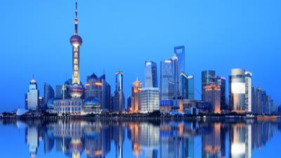 Shanghai Sólo