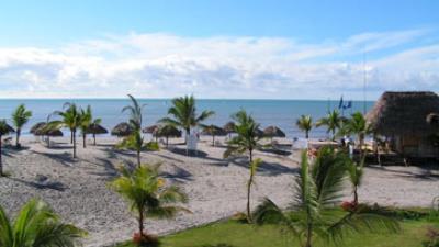 Playa Blanca - Copa Vacations