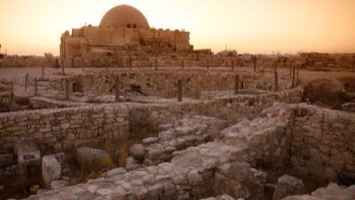 Israel Tierra Santa y Jordania Espectacular