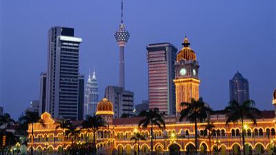 City Break -  Kuala Lumpur - Surland