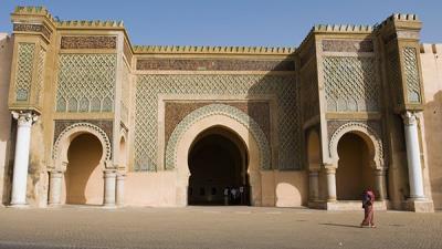 Marruecos & Madrid - Semana de Turismo - Iberia