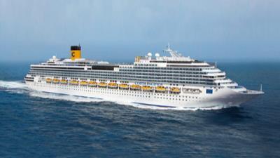 Crucero Costa Pacifica 8 noches desde Montevideo