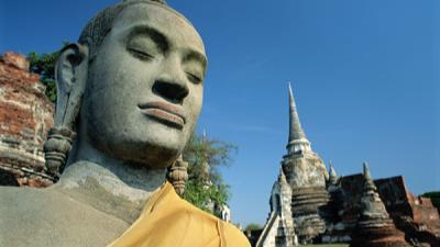 Tailandia a tu alcance - Salida grupal especial