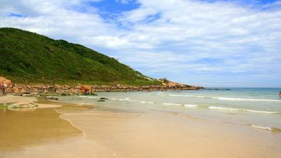 Praia do Rosa - 8 días - En bus - Verano