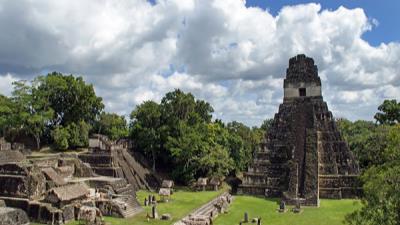 Guatemala  Fascinante
