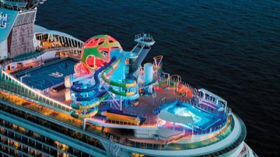 Crucero Royal Caribbean - 4 noches Bahamas + Perfect Day - Salida desde Orlando