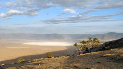 Tanzania Esencial- Surland