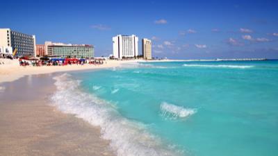 Cancun - Personal de Salud o Educacion - Copa Vacations