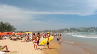 Río de Janeiro y Búzios con Latam