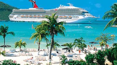 Carnival Glory 7 noches desde Miami