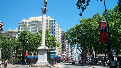 Montevideo invita (Paquete neto)