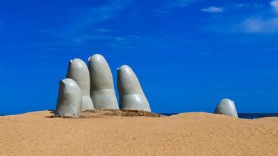 Punta del Este Invita - Verano 2020  (Paquete neto)