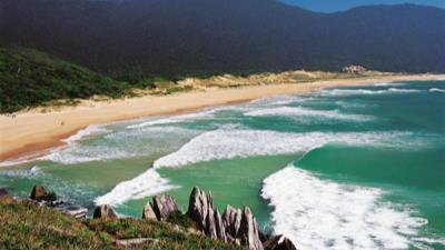 Florianópolis - A Todo Sol - 9 días - En bus - Semana de Turismo