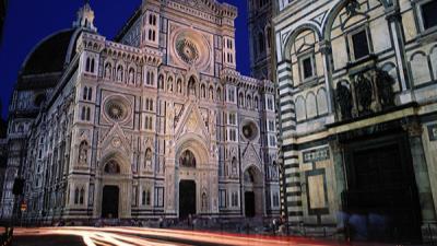 Italia - De Venecia a Roma 07 noches