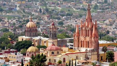 Guadalajara, Guadalajara 8 días