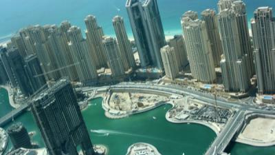 Dubái (7 Noches)