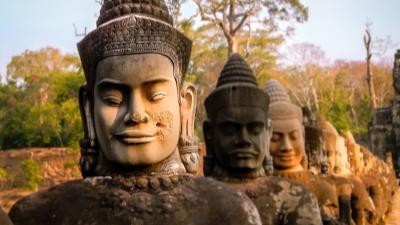 Camboya Clásica