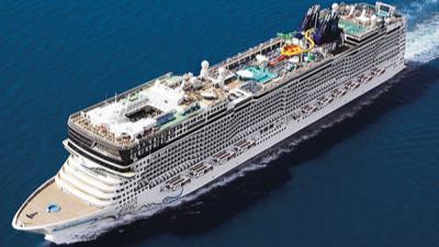 Crucero Norwegian Epic desde Barcelona