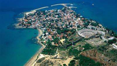Turquía Fascinante y Antalya - Special Tours
